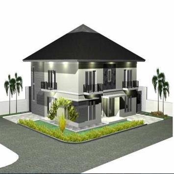 New 3D Small Home Plan screenshot 28