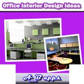 Office Interior Design Ideas icon