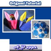 Origami Tutorial icon