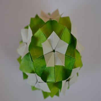 Origami Tutorial apk screenshot