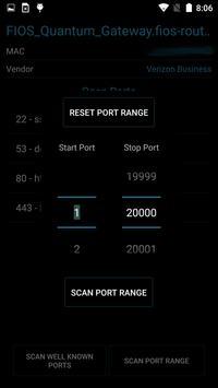 3 Schermata Port Authority