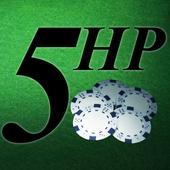 Five Hand Poker icon