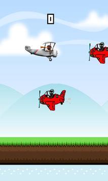 FLYING ADVENTURER screenshot 1