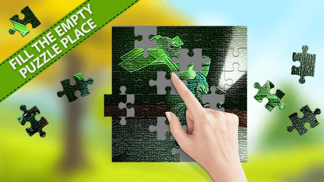 Puzzle For The Fixit apk screenshot