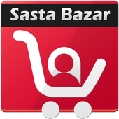 Sasta Bazar icon