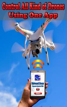 Universal Drone Remote Control PRO screenshot 4
