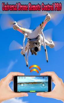 Universal Drone Remote Control PRO screenshot 1