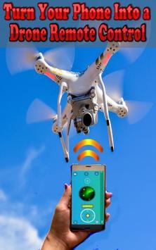 Universal Drone Remote Control PRO screenshot 2