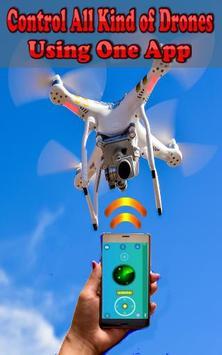 Universal Drone Remote Control PRO screenshot 3