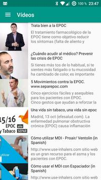 Ayuda EPOC apk screenshot