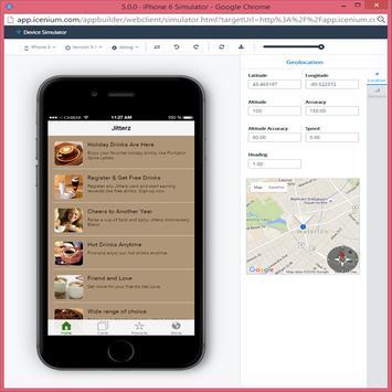 AAR Teleriks Jitterz Coffee screenshot 1