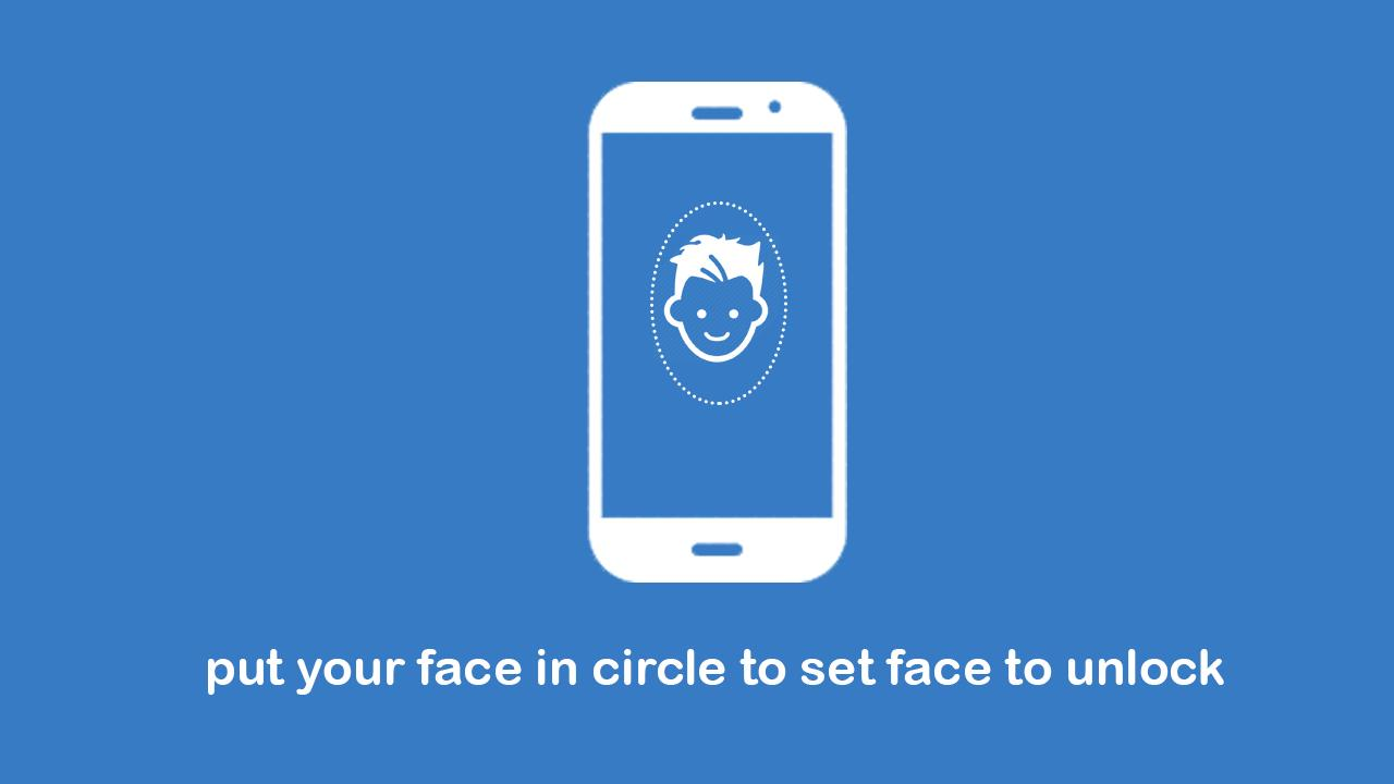 Face detection screen lock for Android - APK Download