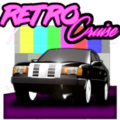 Retro Cruise icon