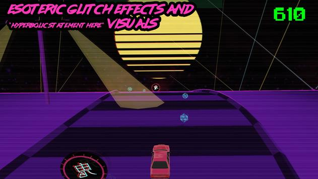 Retro Cruise apk screenshot