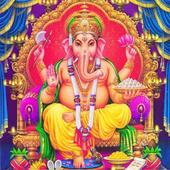 Bhajan Songs MP3 audio and Hindu GOD Wallpapers. icon