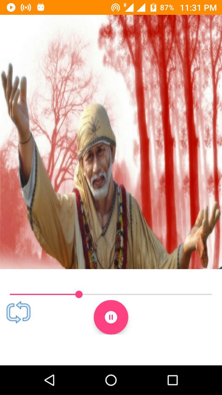 🔥 Sai baba new song marathi mp3 | Sai Baba Whatsapp Status