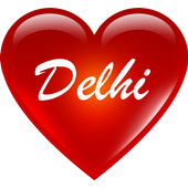I Love Delhi icon
