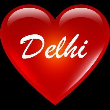 I Love Delhi poster