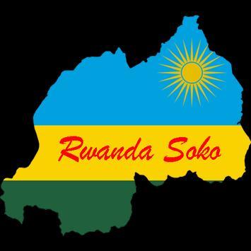 Rwanda Soko poster