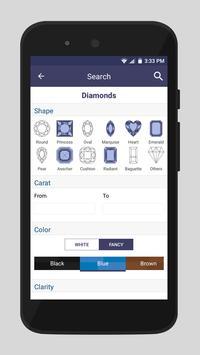 Gemland Diamonds screenshot 2