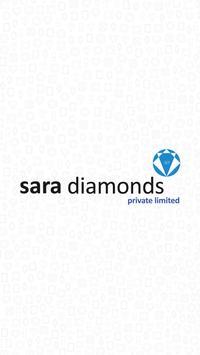 Sara Diamonds poster