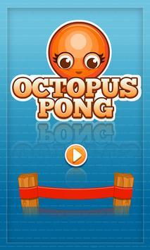 Octopus Pong apk screenshot