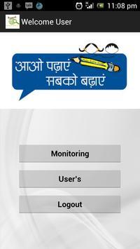 Education Monitor apk screenshot