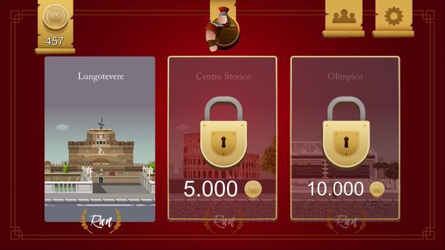 S.P.Q.Run screenshot 2