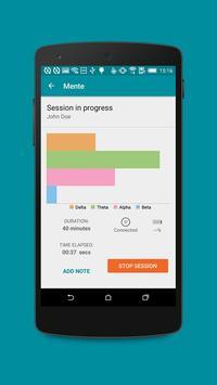 Mente Mobile screenshot 5