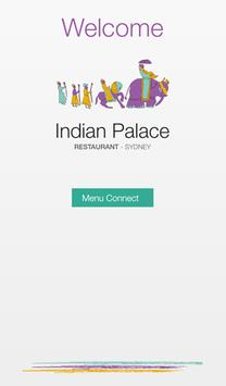 Indian Palace poster