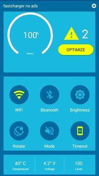 fastcharger no ads apk screenshot