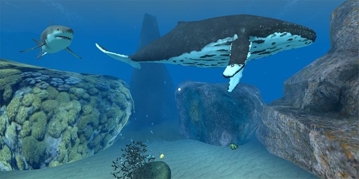 Underwater Adventure VR poster