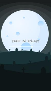 Tap Cube poster
