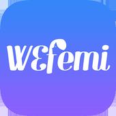 WEfemi icon