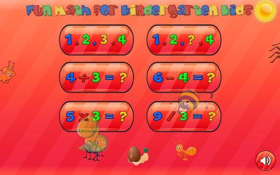 Math Games for 4th Grade screenshot 1
