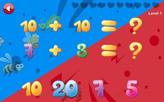 Multiplication Tables for Kids - Math Free Game screenshot 15