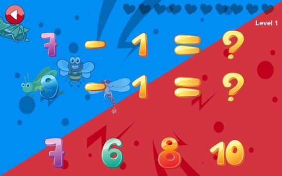 Multiplication Tables for Kids - Math Free Game screenshot 16
