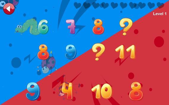 Multiplication Tables for Kids - Math Free Game screenshot 8