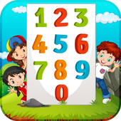 Math games for kids : times tables training icon