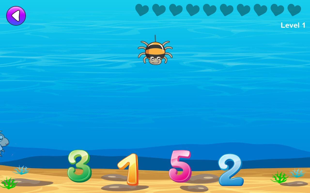 Math games for kids : times tables training for Android - APK Download