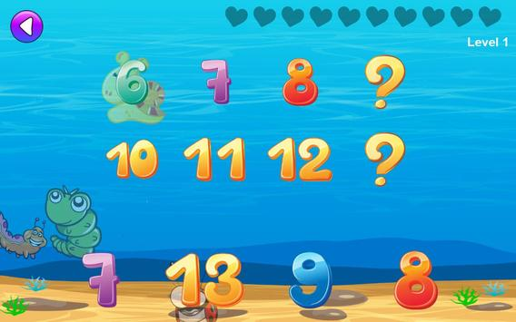 Math games for kids : times tables training screenshot 9