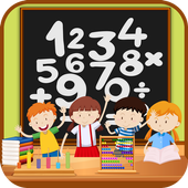 Brain Cool Math Game icon