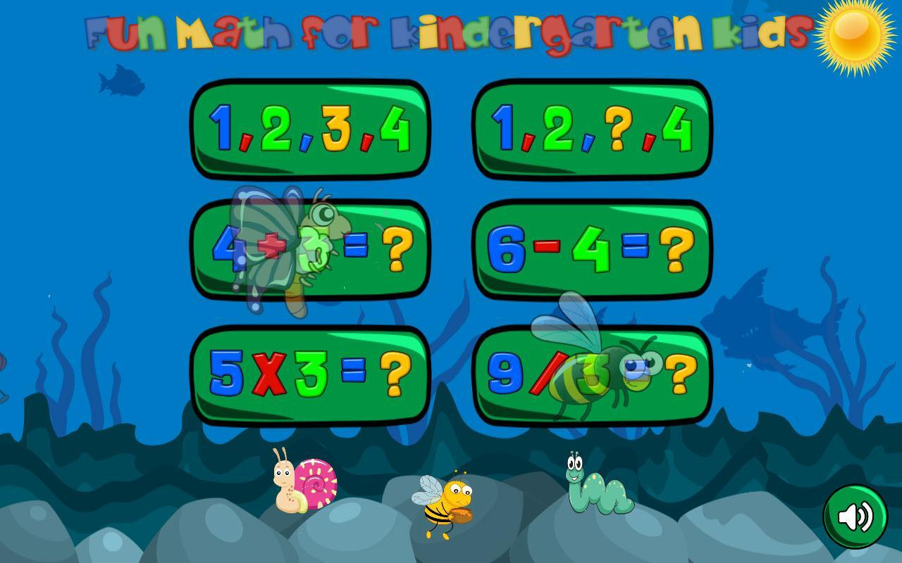 EducaGames  The best educational apps for kids for Android - APK