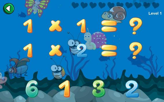 EducaGames. The best educational apps for kids screenshot 5