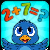 Cool Mental Math Games icon