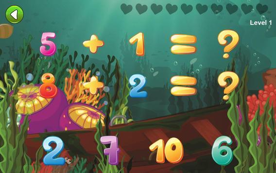 Cool Mental Math Games screenshot 3