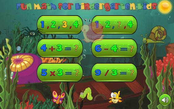 Cool Mental Math Games screenshot 12
