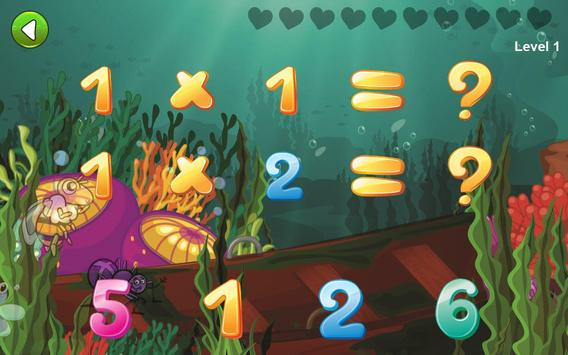 Cool Mental Math Games screenshot 17