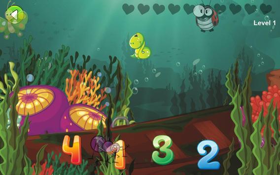 Cool Mental Math Games screenshot 1