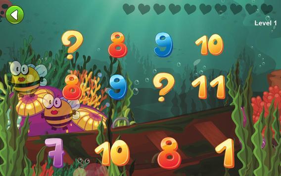 Cool Mental Math Games screenshot 2